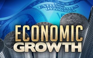 economic growth (2)